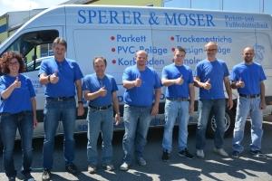 Sperer & Moser GmbH