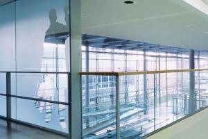 Klinikum der Johann Wolfgang Goethe-Universität, Frankfurt am Main, Armstrong DLW